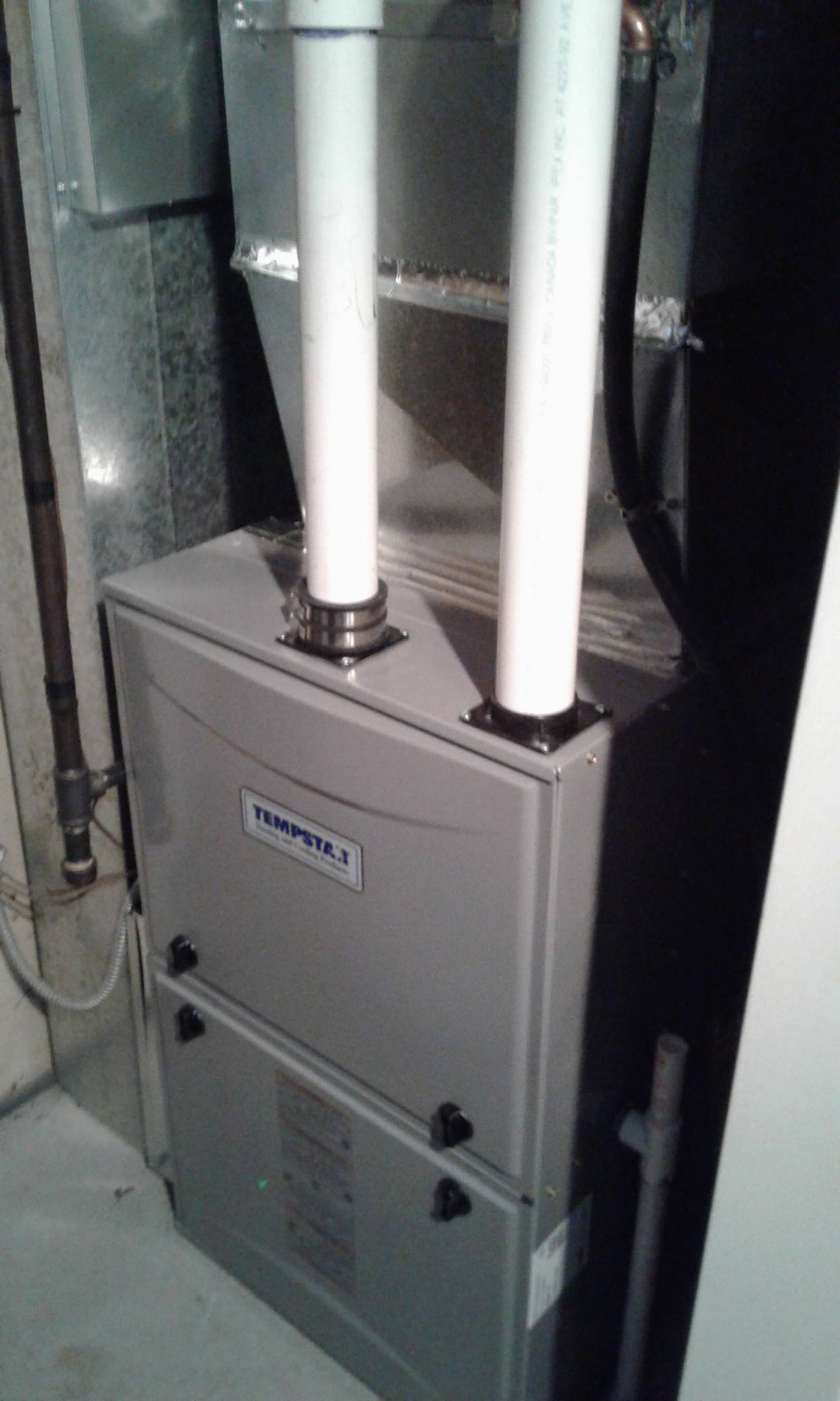 American Standard Furnace Thermocouple : Furnace phillip s plumbing and heating kelowna bc